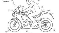"""Honda phát triển Sport Bike có khả năng """"biến hình"""" thành xe Touring"""