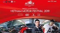 Đại hội Mô tô Việt Nam 2019 sẽ được tổ chức vào tháng 6 tại vịnh Hạ Long