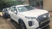 Lô SUV cỡ lớn Hyundai Palisade 2020 xuất hiện tại đại lý, ngày bán tại Việt Nam không còn xa?