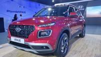 """SUV cỡ B giá rẻ Hyundai Venue 2020 """"bán chạy như tôm tươi"""""""