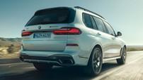 BMW X5 và X7 M50i 2020 chính thức trình làng với sức mạnh mới
