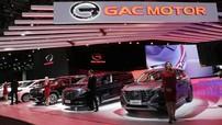 Các hãng ô tô Trung Quốc hoãn kế hoạch vào thị trường Mỹ vì chiến tranh thương mại