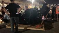"""Đại gia Campuchia lại gây sốc khi chi """"đậm tiền"""" tậu Ferrari LaFerrari Aperta chỉ sản xuất 200 chiếc"""