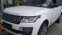 """""""Trùm cuối"""" Range Rover SVAutobiography 2019 đầu tiên có mặt Việt Nam, giá hơn 18 tỷ đồng"""