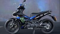 """Exciter 150 phiên bản Monster Energy MotoGP """"cực ngầu"""", giá chưa tới 49 triệu đồng"""