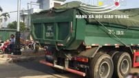 Quảng Ngãi: Ô tô tải chạy nhanh, tông tử vong nữ sinh lớp 12 đang đi ôn thi tốt nghiệp