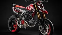 Ducati Hypermotard 950 Concept đoạt giải xe thiết kế đẹp nhất