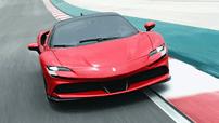 """Đánh giá nhanh Ferrari SF90 Stradale: Bước ngoặt mới trong lịch sử thương hiệu """"ngựa chồm"""""""