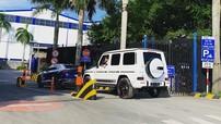 """Minh """"Nhựa"""" tậu Mercedes-AMG G63 Edition 1 màu trắng hiếm hoi tại Việt Nam, hoàn thành """"cú ăn 3"""" SUV"""
