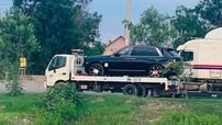 Bất ngờ trước hình ảnh chiếc SUV siêu sang Rolls-Royce Cullinan thứ 2 cập bến Việt Nam