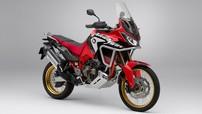 Hé lộ thêm thông tin về mẫu xe Adventure Honda Africa Twin 1100 2020