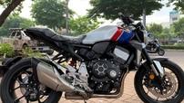 Cận cảnh 13 chiếc Honda CB1000R+ 2019 phiên bản giới hạn tại Sài Gòn
