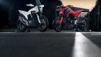 Honda đăng ký bản quyền thiết kế CB125X và CB125M tại châu Âu
