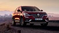 Renault giới thiệu Koleos 2020, cạnh tranh Honda CR-V và Mazda CX-5