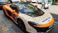 """Thêm siêu xe lộ diện tham dự Car Passion 2019, lần này là McLaren 650S Spider từng của Minh """"Nhựa"""""""