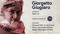 """Từ Giugiaro tới Nakamura, đây là 9 nhà thiết kế đã """"tạo hình"""" cả ngành ô tô thế giới"""