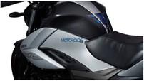 Thiết kế thực thụ của Suzuki Gixxer 250 bị rò rỉ