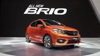 Xe giá rẻ Honda Brio 2019 chính thức được chốt ngày ra mắt Việt Nam