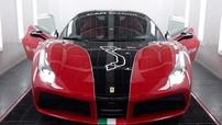 Siêu xe Ferrari 488 GTB đỏ rực mới được thợ Hà Nội cấp tốc làm đẹp để tham dự Car Passion 2019