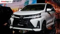 Toyota Avanza 2019 rục rịch về Việt Nam, phả hơi nóng lên Mitsubishi Xpander và Suzuki Ertiga