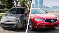 Các mẫu sedan hạng sang và xe điện có tỉ lệ mất giá tệ nhất sau 3 năm sử dụng