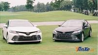 Bán được 6.321 xe trong tháng 5, Toyota Việt Nam lấy lại sức sống
