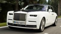 Giá bán Rolls-Royce, Aston Martin và Lamborghini đang trượt dốc khi thị trường xe siêu sang mở rộng