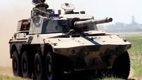 """Ít ai biết quốc gia châu Phi này sản xuất xe bọc thép cho quân đội toàn thế giới, đây là những """"cỗ máy chiến tranh"""" đáng chú ý nhất của họ"""