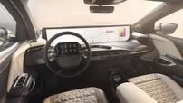 Byton M-Byte - SUV Trung Quốc hé lộ chi tiết khoang lái cực công nghệ với màn hình cỡ 48-inch khổng lồ