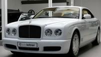 Chiếc Bentley này dù đã qua sử dụng 10 năm vẫn đắt hơn Continental GT đời mới nhất