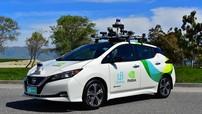 Quảng Châu, Trung Quốc tiến hành thử nghiệm xe tự lái hoàn toàn kèm kết nối 5G