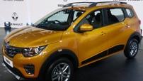 MPV 7 chỗ giá rẻ Renault Triber chính thức trình làng, cạnh tranh với Suzuki Ertiga