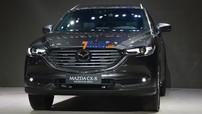 Mazda CX-8 ra mắt Việt Nam, giá từ 1,15 tỷ đồng, phả hơi nóng lên Hyundai Santa Fe