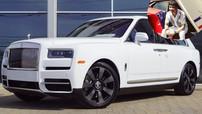 """Minh """"Nhựa"""" đau đầu trong việc chọn cấu hình để mua SUV siêu sang Rolls-Royce Cullinan"""