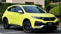 Cận cảnh Honda XR-V 2019 - phiên bản dành riêng cho Trung Quốc của HR-V
