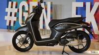 """Honda ra mắt mẫu xe tay ga mới cực """"xinh"""" mang tên Genio 2019 tại Indonesia"""