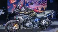 Bộ đôi xe việt dã BMW R1250GS Adventure và F850GS Adventure 2019 cập bến Malaysia, giá từ 500 triệu đồng