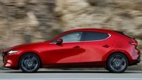 Có nguy cơ rơi bánh khi đang chạy, Mazda3 2019 bị triệu hồi
