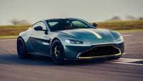 Khách hàng Việt đã có thể mua được siêu xe hàng hiếm Aston Martin Vantage AMR