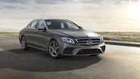 Mercedes-Benz E350 2019 sẽ ra mắt thị trường Việt vào tuần sau, thách thức BMW 5-Series