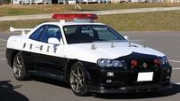 """8 mẫu xe cảnh sát Nhật Bản mà sẽ khiến các tên tội phạm """"muốn bị bắt"""""""