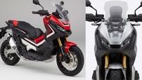 Honda X-Adv sẽ có phiên bản 150 tại thị trường Indonesia, có thể trình làng trong tháng 7 này?