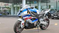 Giá xe BMW Motorrad 2020 mới nhất tháng 7/2020