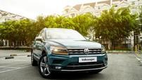 Volkswagen Tiguan Allspace có thêm bản cao cấp, giá tăng 120 triệu đồng