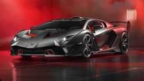 """""""Mục sở thị"""" vẻ đẹp của siêu xe Lamborghini SC18 Alston độc nhất, có giá lên đến 7 triệu USD"""