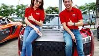 """Cường """"Đô-la"""" tổ chức đám cưới vào cuối tháng này, dự kiến hàng chục siêu xe của đại gia Việt sẽ có mặt"""