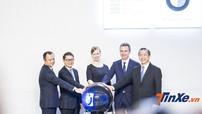 Tổ hợp showroom BMW - BMW Motorrad - MINI chính thức được khai trương tại thành phố Hồ Chí Minh