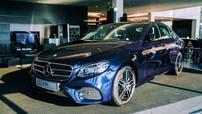 Gần ngày ra mắt, Mercedes-Benz E350 AMG 2019 lộ giá dự kiến 2,89 tỷ đồng