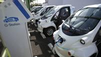 Rất nhiều người Nhật Bản thuê xe nhưng không phải để đi, điều họ làm sẽ khiến bạn bất ngờ
