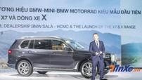 Đánh giá nhanh BMW X7: SUV hạng sang với cả một trời công nghệ